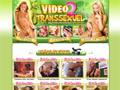 Vidéos et photos porno de Transsexuels